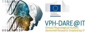 VPH-DARE@IT will use Taverna and GIMIAS Technology to fight dementia